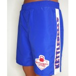 Shorts for kettlebell lifters