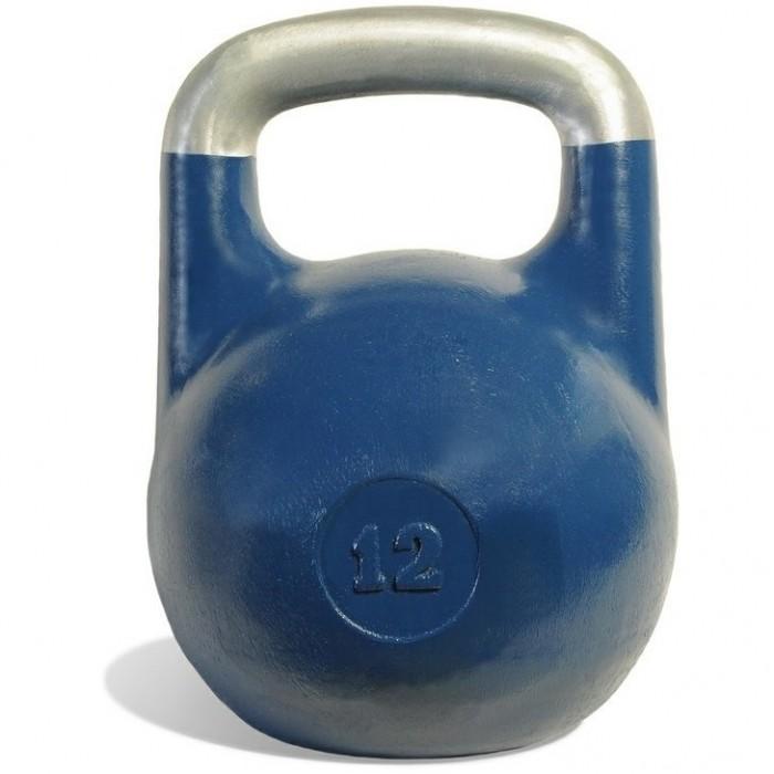 12 kg. professionall kettlebell