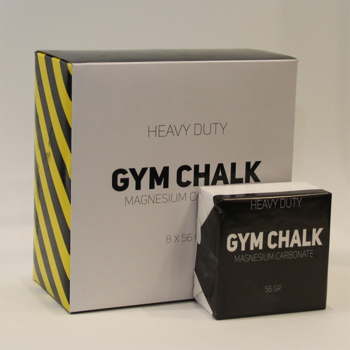 Gym Chalk - 8 blocks