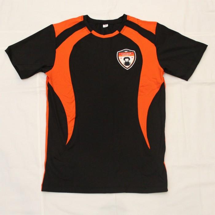 t-shirt girevoy sport