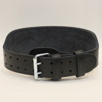 Weightlifting belt 12 cm