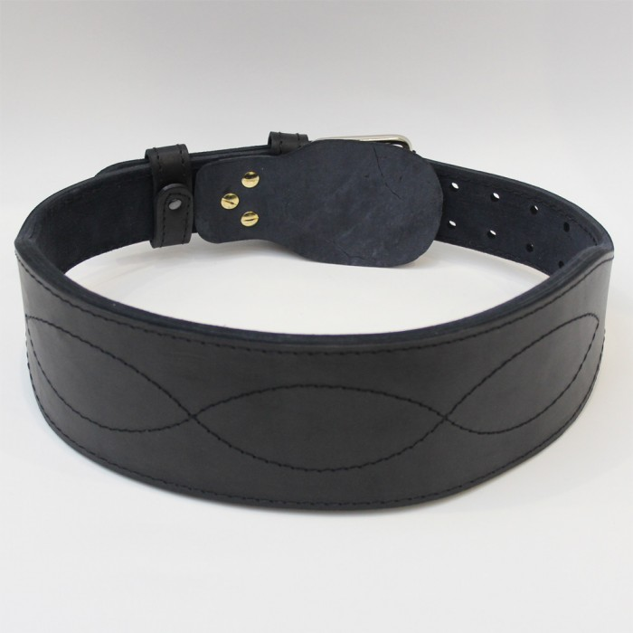 weightlifting belt 10 cm