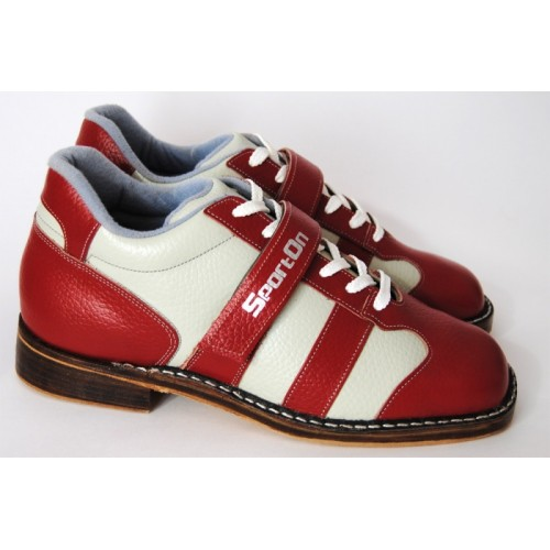 Weightlifting shoes, SportOn
